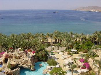 Туры в израиль эйлат израиль море